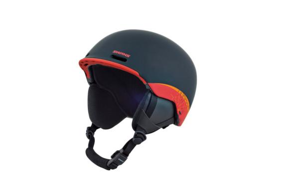 SWANS(スワンズ) ヘルメット スキー スノーボード 大人用 HSF-220