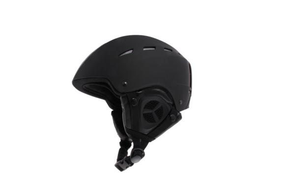 PONTAPES(ポンタペス) ヘルメット スキー スノーボード 用 ダイヤルサイズ調節 可 キッズ レディース サイズあり PGH-1890