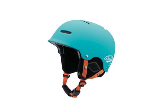 SWANS(スワンズ) ヘルメット スキー スノーボード フリーライドモデル HSF-200