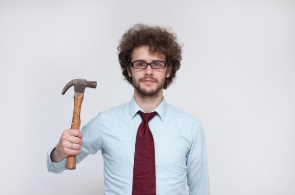 工具 男性