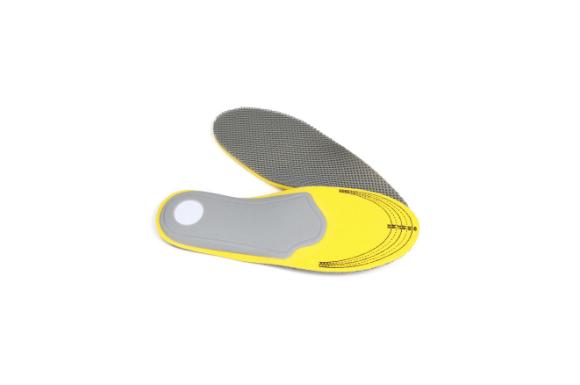 FGK インソール 中敷き 快適 通気性 偏平足 土踏まずを持ち上げ足にかかる負担を軽減