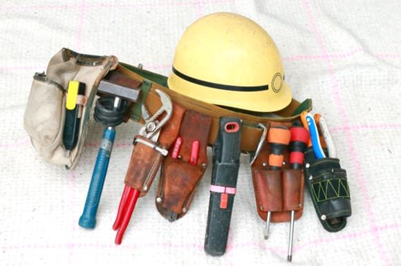 おすすめの電工ナイフは?人気の工具比較ランキング