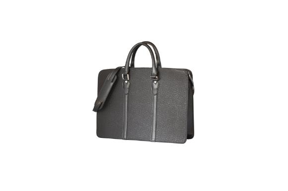 トートバッグ メンズ ビジネスバッグ 通勤 トート 大きめ 大容量 出張 自立 2way B4 大人の贅沢を味わえるシンプルバッグ