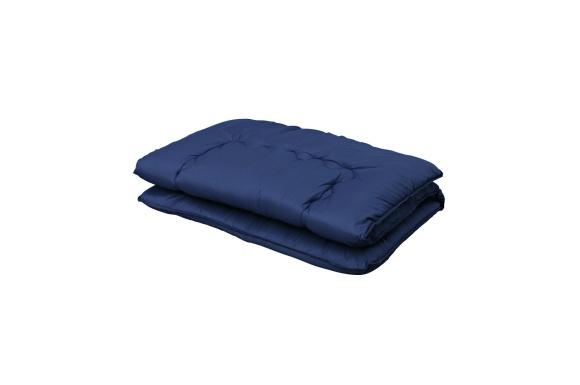 敷布団 3層 軽量固綿入り 洗える 低ホルムアルデヒド 幅100×奥行210cm