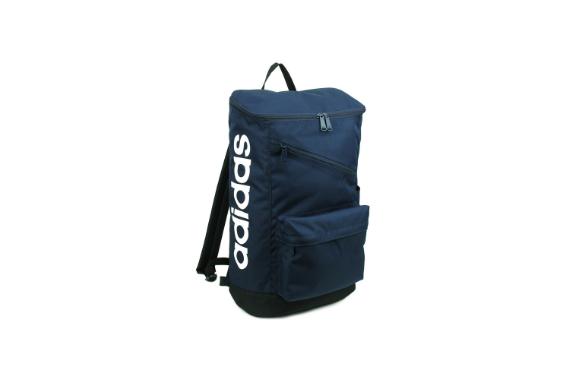 adidas (アディダス) ロキ2 スクエアリュック リュックサック デイパック リュック バックパック 24L A3 B4 A4 2018年モデル 55053