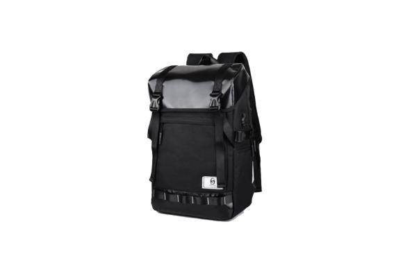 COTARON リュック メンズ 大容量 スクエアリュック 防水 PC収納 バックパック ディバッグ 通学