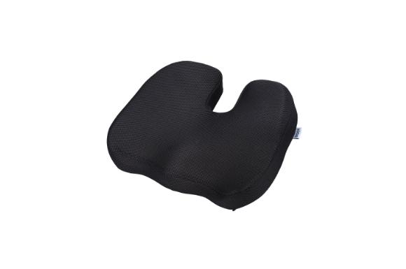MOFIR 座布団 ヘルスケア座布団 健康クッション U型 低反発 姿勢矯正 骨盤サポート 美尻 腰痛 坐骨神経痛 クッション 椅子 オフィス 車内