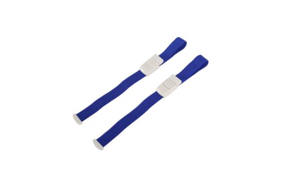 駆血帯 伸縮性 バンド ワンプッシュで脱着可能 ベルト 加圧 止血帯 色々使える