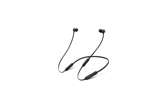 Beats by Dr.Dre ワイヤレスイヤホン BeatsX 密閉型 Bluetooth対応 ブラック MLYE2PA/A 【国内正規品】