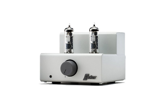 PCL86シングルステレオパワーアンプキット 真空管アンプ TU-8100
