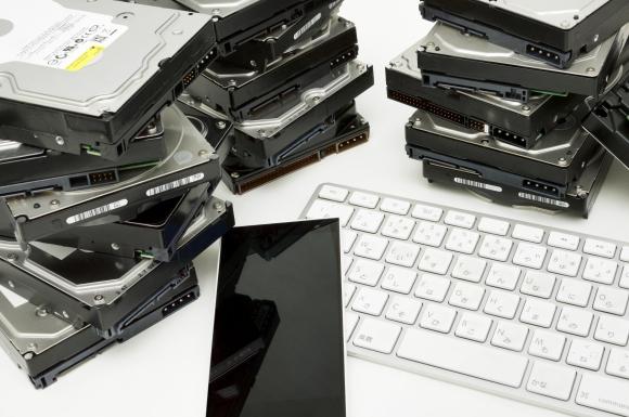 Wi-Fi対応外付けハードディスクドライブおすすめ比較ランキング!バックアップに人気なのは?